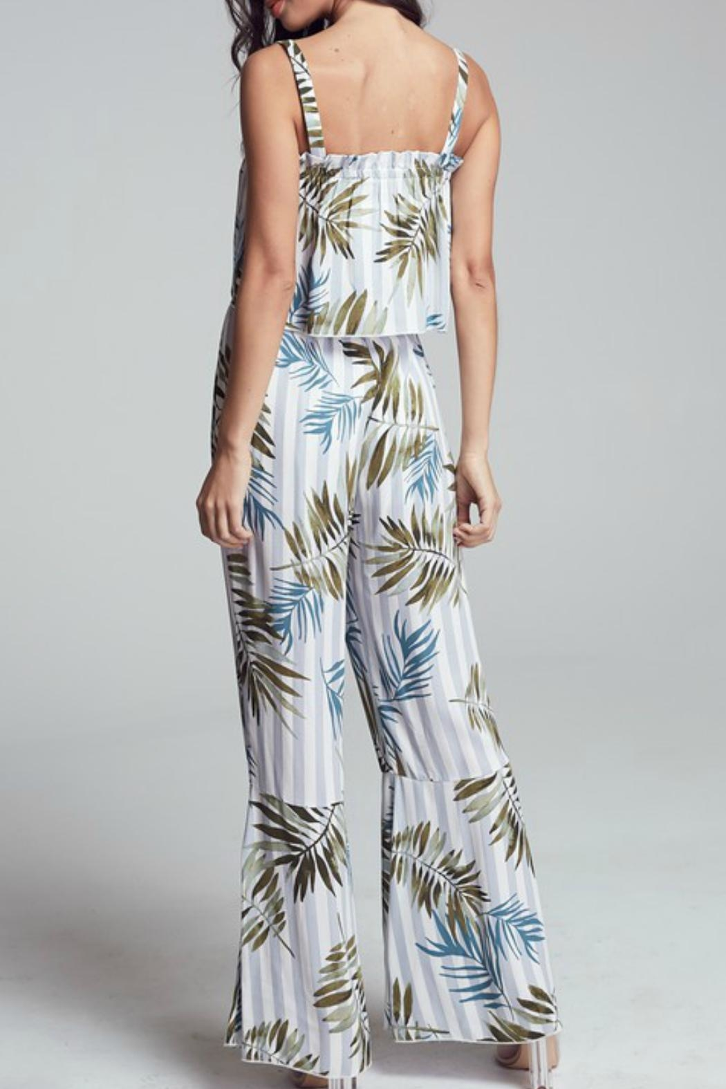 Imagine That Bal Harbour Pants - Front Full Image
