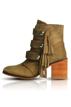Shoptiques Product: Gigil Effortless Bootie