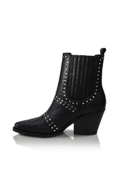 Bala Di Gala Sahara Black Booties - Product Mini Image