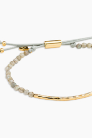 Gorjana Balance Power Gemstone Bracelet - Product Mini Image