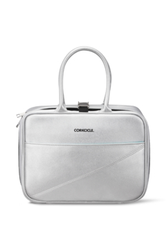 Corkcicle BALDWIN BOXER LUNCHBOX-SILVER - Product List Image