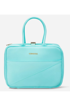 Corkcicle BALDWIN BOXER LUNCHBOX-TURQUOISE - Alternate List Image