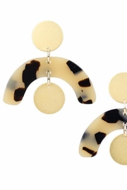 MOD&SOUL Baleen Mobile Earrings - Product Mini Image