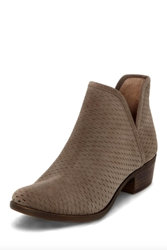 Lucky Brand Baley Bootie - Product List Image
