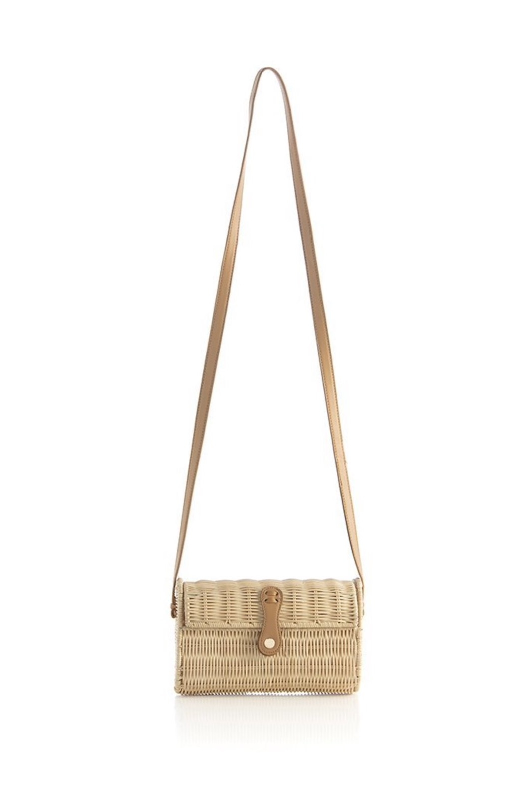 Shiraleah Bali Cross Body Bag - Main Image