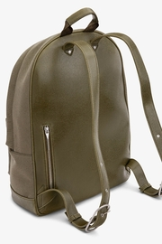 Matt & Nat Bali-Lg Canvas Backpack - Other