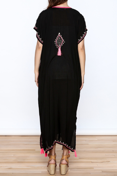 Bali Queen Goa Maxi Dress - Alternate List Image