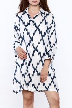 Shoptiques Product: Nantucket Shirt Dress