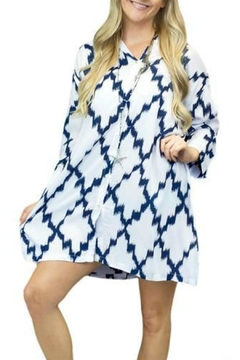 Shoptiques Product: Nantucket Cover Up