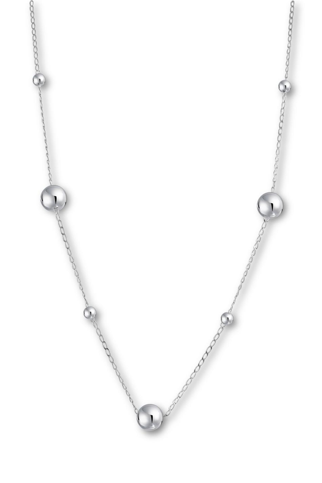 The Nava Family Ball Chain Necklace - Main Image