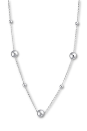The Nava Family Ball Chain Necklace - Product Mini Image