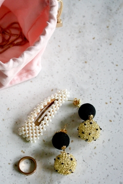 Shiraleah Ball Earrings - Product List Image