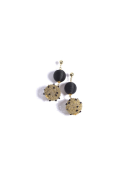 Shiraleah Ball Earrings - Alternate List Image