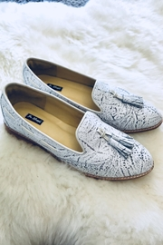 Be Mae Shoes Ballard Leather Loafer - Product Mini Image
