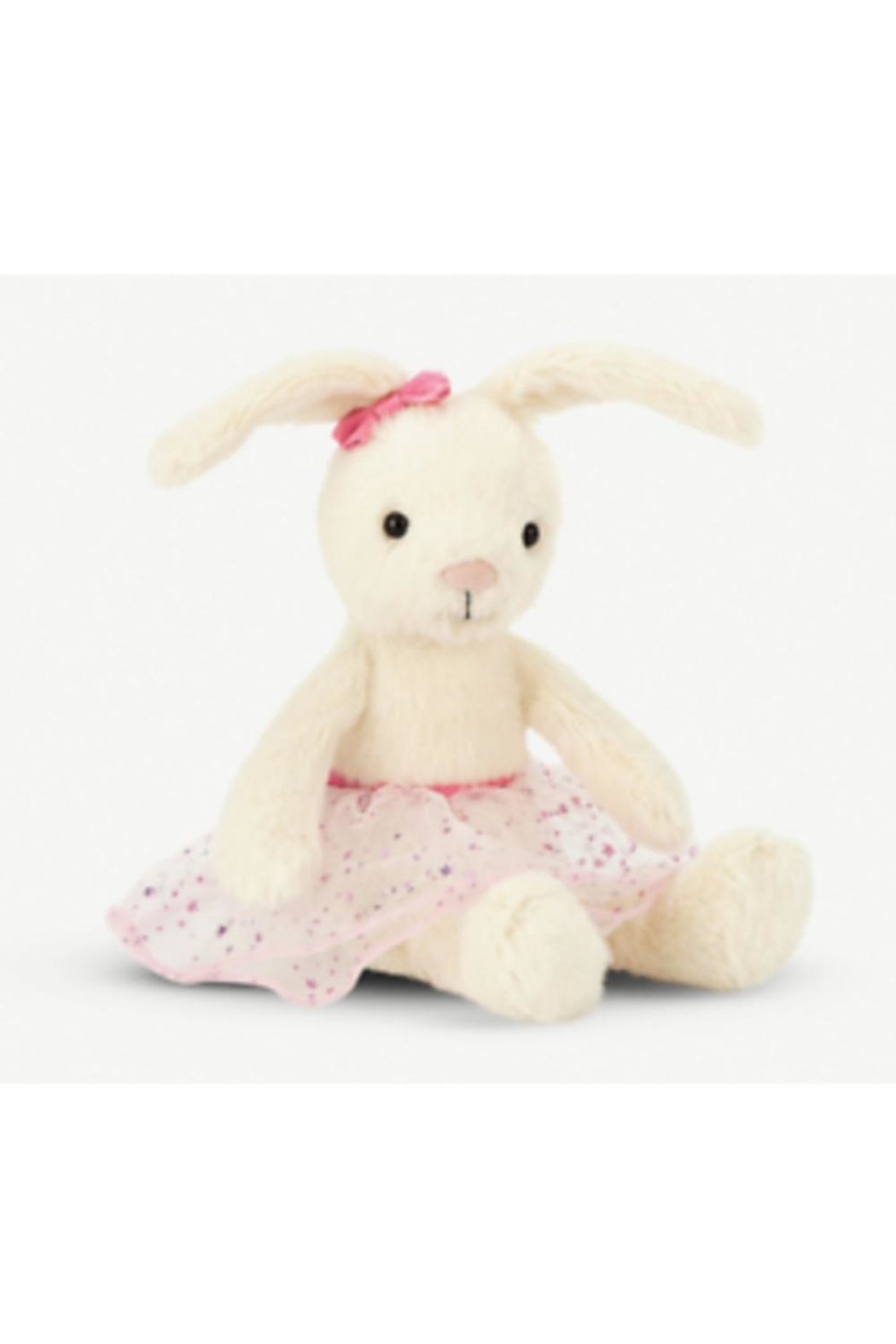 Jellycat Ballerina Bunny - Front Cropped Image