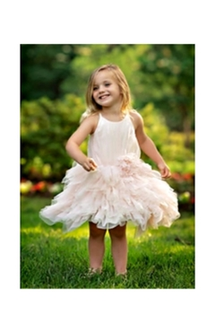 Isobella & Chloe Ballerina Dress - Product List Image