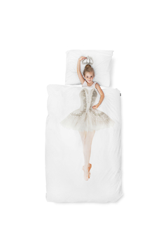 Shoptiques Product: Ballerina Duvet Cover Set