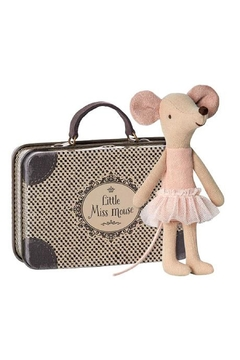 Maileg Ballerina In Suitcase - Product List Image