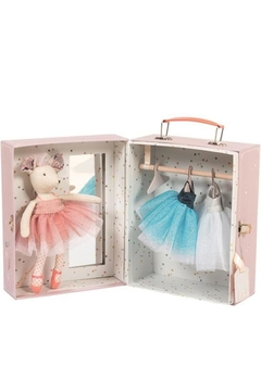 Shoptiques Product: Ballerina Mouse Set