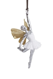 The Birds Nest Ballerina Ornament - Product Mini Image
