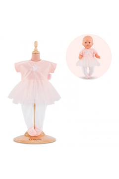 Corolle Ballerina Suit For 12