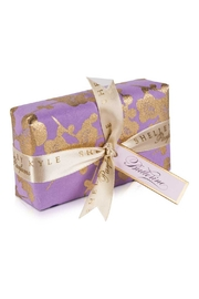 Shelley Kyle Ballerine French-Milled Soap - Product Mini Image