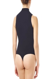 Commando Ballet Bodysuit - Front full body