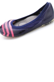 JA-VIE Ballet Jelly Flats - Product Mini Image
