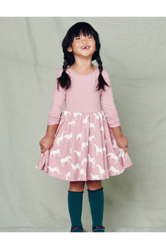 Tea Collection Ballet Skirted Dress - Product List Image