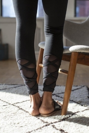 Lysse Ballet Wrap Legging - Product Mini Image