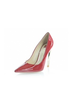 Shoptiques Product: Red Patent Pump