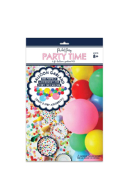 Packed Party Balloon Garland Kit - Product Mini Image