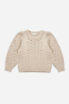 Shoptiques Product: Balloon Sweater