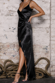 Runaway The Label Baltimore Gown - Product Mini Image