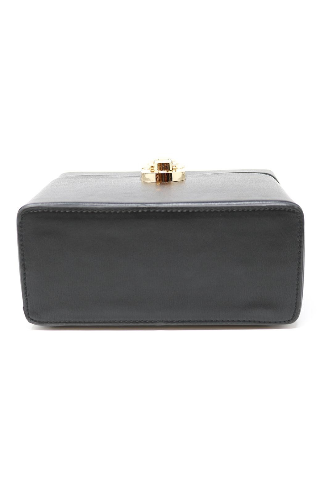 Bam forever Treasure Box Clutch - Side Cropped Image