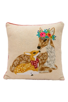 Shoptiques Product: Bambi Pillow
