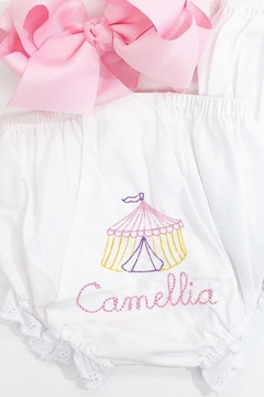 Shoptiques Product: Customized Big Top Bloomers