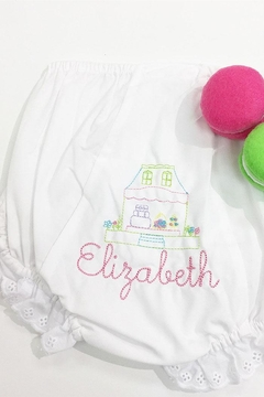 Shoptiques Product: Customized Laduree Bloomers