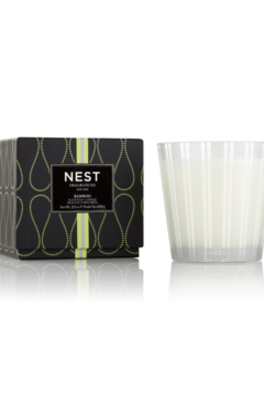 Nest Fragrances BAMBOO 3 WICK CANDLE - Product List Image