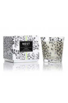 The Birds Nest BAMBOO 3-WICK CANDLE-SPECIAL EDITION - Alternate List Image
