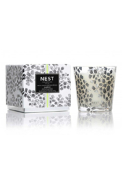 The Birds Nest BAMBOO 3-WICK CANDLE-SPECIAL EDITION - Product Mini Image