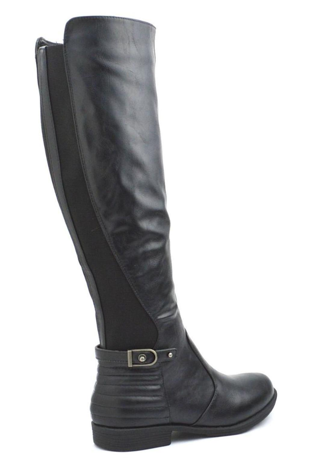 Bamboo Brand Shoes Boots