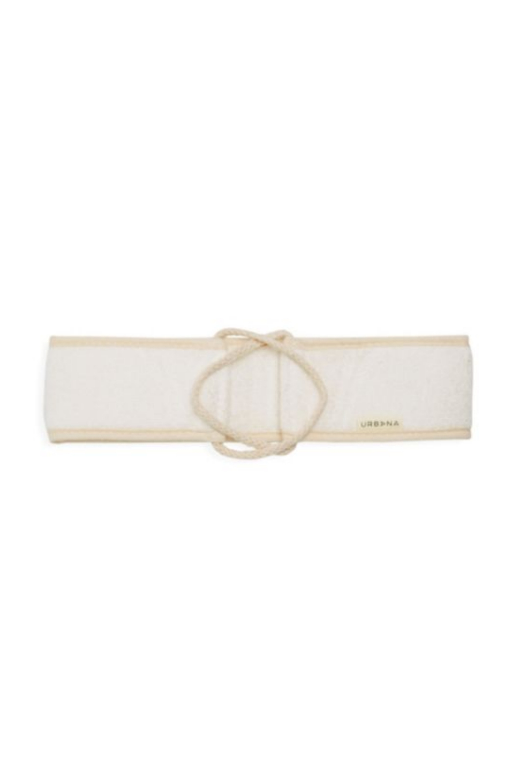 Pre de Provence BAMBOO BACK SCRUBBER - Front Full Image
