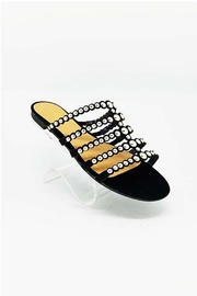 Bamboo Black Caged Slide - Product Mini Image