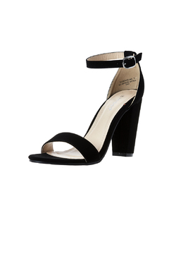 Shoptiques Product: Rampage Block Heel Sandal