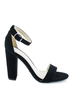Shoptiques Product: Block Heel Sandal