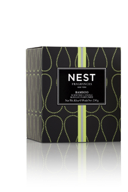 The Birds Nest BAMBOO CLASSIC CANDLE - Product Mini Image
