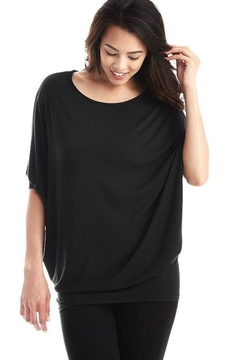 Emma's Closet Bamboo Dolman Top - Product List Image