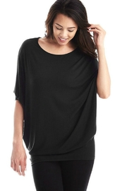 Emma's Closet Bamboo Dolman Top - Product Mini Image