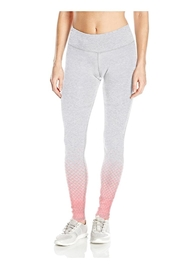 Tasc Performance Bamboo Heathered Leggings - Product Mini Image